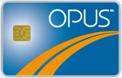 Image - Carte OPUS