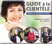 Guide à la clientèle en version PDF